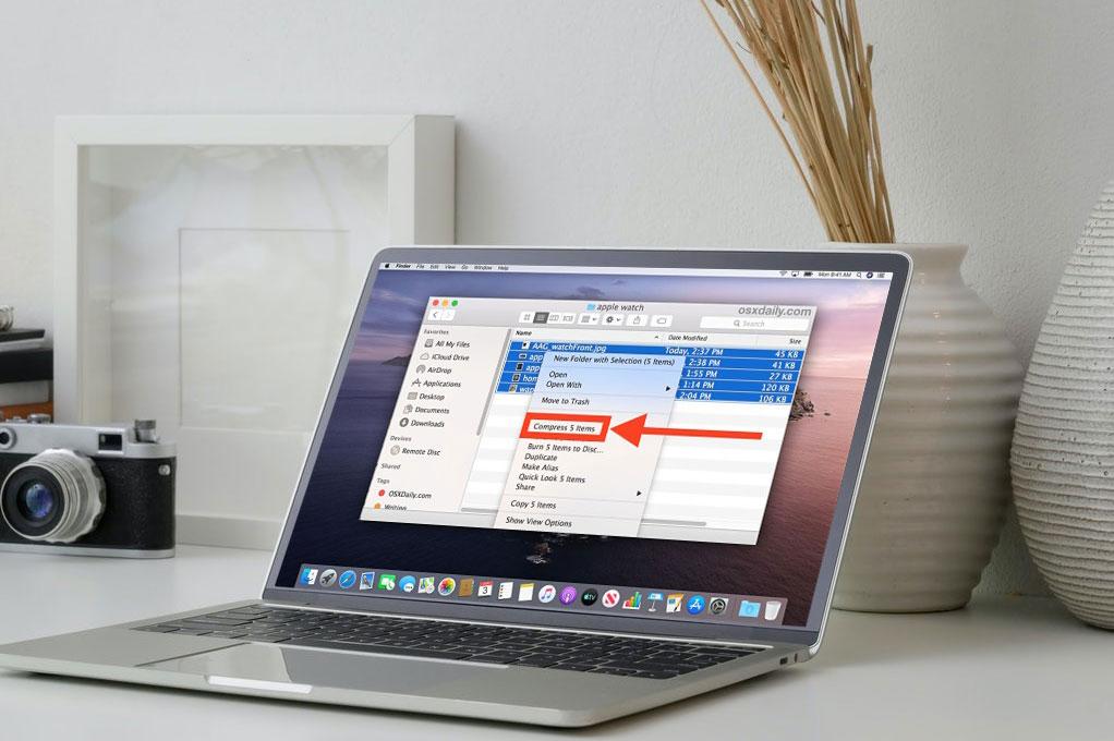open-zip-files-on-mac